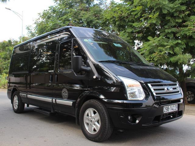limousine Giá Thuê Xe Limousine đi Hương Khê Hà Tĩnh
