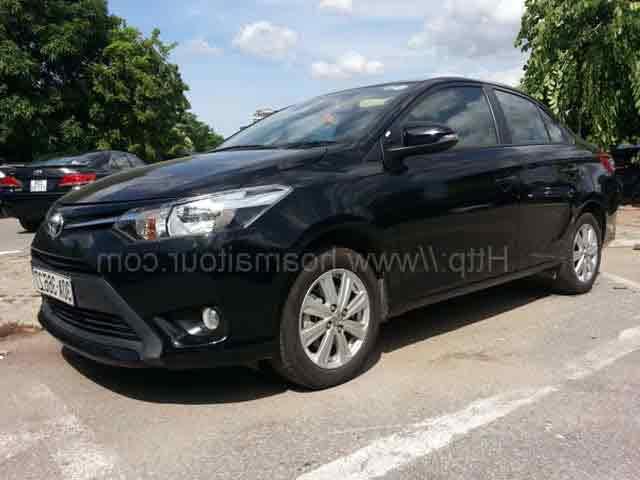 Cho thuê xe 4 chỗ | Cho thuê xe Toyota vios uy tín tại Hà Nội