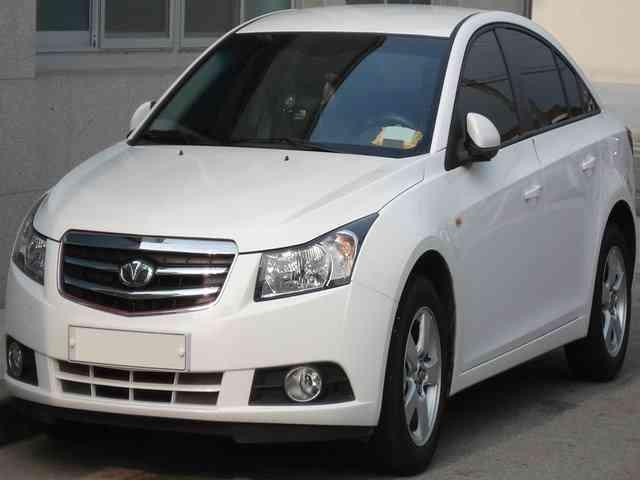 Cho thuê xe 4 chỗ | Thuê xe Deawoo Lacetti giá rẻ nhất Hà Nội